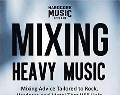 Сведение тяжелой музыки (книга)