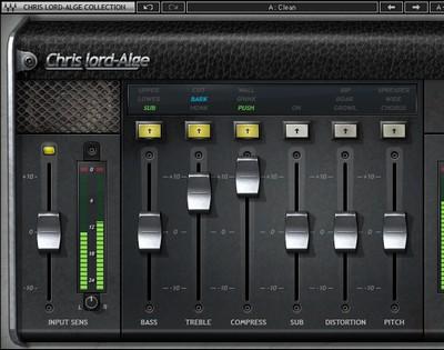 Waves CLA Bass