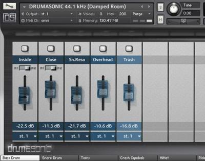 Drumasonic 1.5