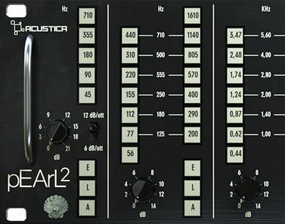 Acustica Audio Pearl2